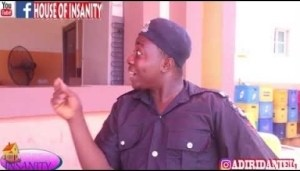 Video: Funny Comedy Skit: THE RETURN OF MMM IN NIGERIA...